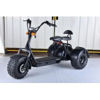 CITYCOCO TRICYCLE SMD 3